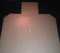 Precision 1 hole group