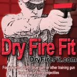 Dry Fire Fit Cards (10 Pack) $107.00